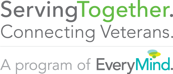 Serving Together Connecting Veterans